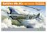 EDUARD maquette avion 70121 Spitfire Mk.IXc Version tardive ProfiPack Edition 1/72