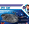 Polar Lights maquette 966 Star Trek Entreprise NX-01 1/1000