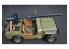MPC maquette 882 Godzilla avec jeep 1/25