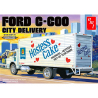 """AMT maquette camion 1139 """"Hôtesse"""" Ford C-600 Livraison 1/25"""