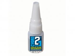 Colle 21 colle cyanoacrylate anaérobie 10g