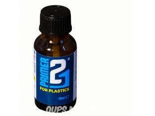 Colle 21 PRIMER 21 pour plastics PE,PP,PTFE