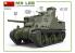 Mini Art maquette militaire 35214 M3 LEE LATE PRODUCTION 1/35