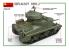 Mini Art maquette militaire 35276 GRANT Mk.I 1/35