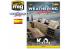 MIG Weathering Aircraft 5113 Numero 13 K.O. en langue Castellane