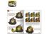 MIG magazine 6231 Encyclopedie des Figurines - Vol.1 Couleur, forme et lumière en langue Castellane