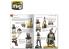 MIG magazine 6221 Encyclopedie des Figurines - Vol.1 Couleur, forme et lumière en Anglais