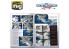 MIG Weathering Aircraft 5213 Numero 13 K.O. en Anglais