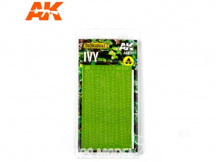 AK interactive végétation ak8137 Lierre 1/35 - 1/32 - 1/48