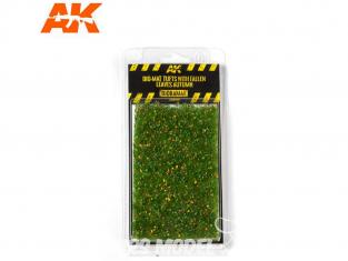AK interactive végétation ak8140 Touffes d'herbes avec feuilles Automne