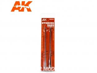 AK interactive accessoires ak8207 Mélangeurs à peinture