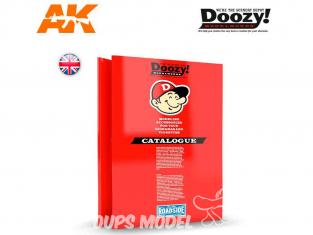 DZ050 Doozy Catalogue 2019