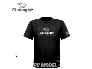 Abteilung502 T-Shirt 921 T-shirt Abteilung 502 taille L