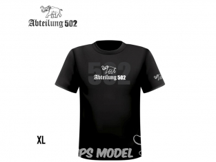 Abteilung502 T-Shirt 922 T-shirt Abteilung 502 taille XL