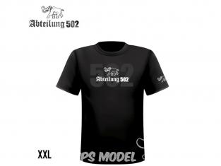 Abteilung502 T-Shirt 923 T-shirt Abteilung 502 taille XXL