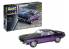 Revell maquette voiture 07664 Plymouth AAR Cuda de 1970 1/25