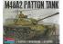 REVELL US maquette militaire 7853 M-48 A-2 Patton Tank 1/35