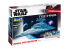 revell maquette voiture 00456 Imperial Star Destroyer Technik 1/2700