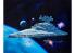 revell maquette voiture 00456 Imperial Star Destroyer Technik 1/2700
