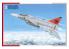 Special Hobby maquette avion 72338 JA-37 Viggen Fighter 1/72