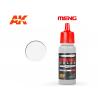 Meng Color peinture acrylique MC-100 Vernis brillant 17ml