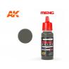Meng Color peinture acrylique MC-298 U.S. Olive Drab 17ml