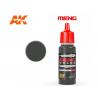 Meng Color peinture acrylique MC-309 Vert champ FS34079 Camouflage Asie SudEst 17ml
