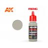 Meng Color peinture acrylique MC-311 Gris Norad Aircraft FS36622 17ml