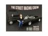 American Diorama figurine AD-77484 Street Racing Crew IV 1/24