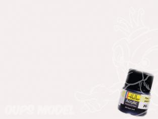 Heller Peinture acrylique 130 Blanc Satine