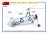 Mini Art maquette avion 41008 AVRO 671 ROTA MK.I RAF 1/35