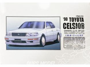 Arii maquette voiture 31065 Toyota Celsior 1990 1/32