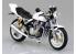 Aoshima maquette moto 51689 Kawasaki Zephyr X Kai 1/12