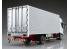 Aoshima maquette camion 55830 Hino Ranger Histar Reefer 1/32