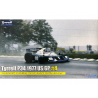 Fujimi maquette voiture 090986 Tyrrell P34 GP US 1977 44 1/20