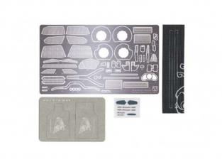 Aoshima maquette voiture 1400 Kit d'amélioration Lamborghini Aventador LP700-4 1/24