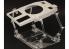 Vertigo VMP000 AFV jigs Bati de construction pour blindé 1/35