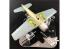 Vertigo VMP014 Bati de peinture pour avions