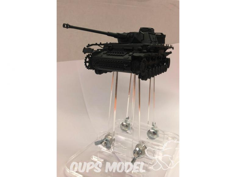 Vertigo VMP015 Bati photo pour vehicules militaire toutes echelles