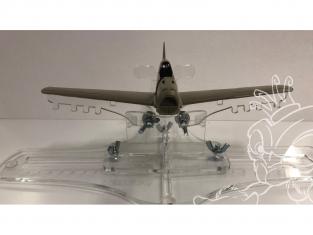 Vertigo VMP017 Set pour la géométrie des ailes pour avions