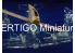Vertigo VMP001 Ensemble de montage Basic pour avions jusqu'au 1/48
