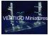 Vertigo VMP004 Ensemble de montage Basic Bi pour avions 1/48 1/32 1/24