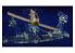 Vertigo VMP007 Ensemble de montage EVO pour avions 1/48 1/32 1/24