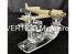 Vertigo VMP005 Ensemble de montage EVO pour avions jusqu'au 1/48