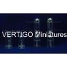 Vertigo VMP009 Kit de mise à niveau Basic en EVO pour VMP001