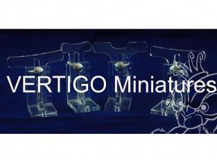 Vertigo VMP012 Kit de mise à niveau Basic en EVO Bi pour VMP004