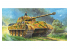 TAMIYA maquette militaire 32597 GERMAN TANK PANTHER Ausf.D 1/48