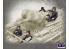 Mster Box maquette militaire 35201 EQUIPAGE DE CHAR ALLEMAND 1944/1945 1/35
