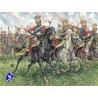 Italeri maquette historique 6039 lanciers Polonais 1/72