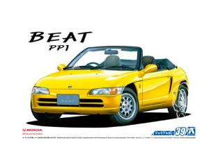 Aoshima maquette voiture 53393 Honda PP1 Beat 1991 1/24